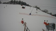 Archiv Foto Webcam Skilift, Isny Felderhalde 04:00