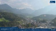Archiv Foto Webcam Berchtesgaden, Lockstein 15:00