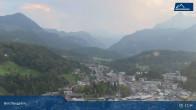Archiv Foto Webcam Berchtesgaden, Lockstein 16:00