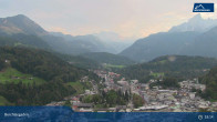Archiv Foto Webcam Berchtesgaden, Lockstein 17:00