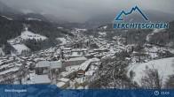 Archiv Foto Webcam Berchtesgaden, Lockstein 05:00
