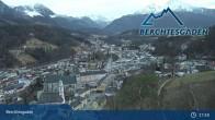 Archiv Foto Webcam Berchtesgaden, Lockstein 19:00