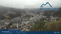 Archiv Foto Webcam Berchtesgaden, Lockstein 09:00