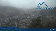 Archiv Foto Webcam Berchtesgaden, Lockstein 11:00