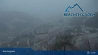 Archiv Foto Webcam Berchtesgaden, Lockstein 13:00