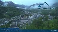 Archiv Foto Webcam Berchtesgaden, Lockstein 23:00