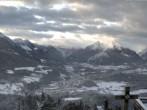 Archiv Foto Webcam Berchtesgaden – Kneifelspitze 02:00