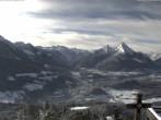 Archiv Foto Webcam Berchtesgaden – Kneifelspitze 04:00