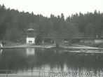Archiv Foto Webcam Naturbad Aschauerweiher 01:00