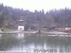 Archiv Foto Webcam Naturbad Aschauerweiher 03:00