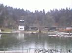 Archiv Foto Webcam Naturbad Aschauerweiher 05:00