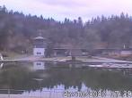 Archiv Foto Webcam Naturbad Aschauerweiher 11:00