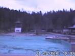 Archiv Foto Webcam Naturbad Aschauerweiher 14:00