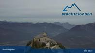 Archiv Foto Webcam Kehlstein, Berchtesgaden 10:00