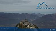 Archiv Foto Webcam Kehlstein, Berchtesgaden 12:00