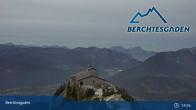 Archiv Foto Webcam Kehlstein, Berchtesgaden 13:00
