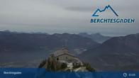 Archiv Foto Webcam Kehlstein, Berchtesgaden 14:00