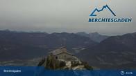 Archiv Foto Webcam Kehlstein, Berchtesgaden 15:00