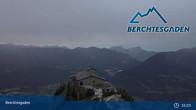 Archiv Foto Webcam Kehlstein, Berchtesgaden 17:00
