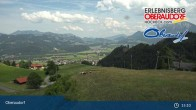 Archived image Webcam Hocheck Oberaudorf 09:00