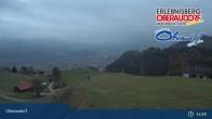 Archived image Webcam Hocheck Oberaudorf 11:00