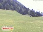 Archiv Foto Webcam Schlepplift Idealhang Oberaudorf 06:00