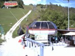 Archiv Foto Webcam Talstation Oberaudorf 02:00