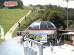 Archived image Webcam Base station Oberaudorf 08:00