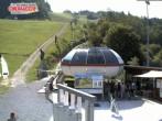 Archived image Webcam Base station Oberaudorf 10:00