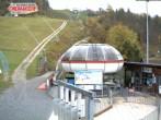 Archiv Foto Webcam Talstation Oberaudorf 04:00