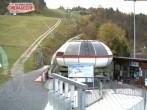 Archiv Foto Webcam Talstation Oberaudorf 08:00