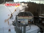 Archived image Webcam Base station Oberaudorf 02:00