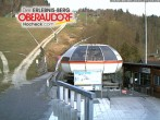 Archiv Foto Webcam Talstation Oberaudorf 00:00