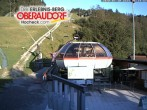 Archived image Webcam Base station Oberaudorf 00:00