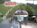 Archiv Foto Webcam Talstation Oberaudorf 02:00
