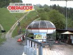 Archiv Foto Webcam Talstation Oberaudorf 04:00