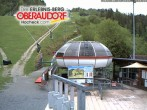 Archiv Foto Webcam Talstation Oberaudorf 06:00