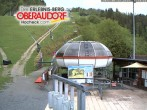 Archiv Foto Webcam Talstation Oberaudorf 10:00