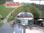 Archiv Foto Webcam Talstation Oberaudorf 12:00