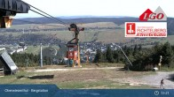 Archiv Foto Webcam Oberwiesenthal - Bergstation 14:00