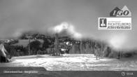 Archiv Foto Webcam Oberwiesenthal - Bergstation 01:00