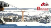 Archiv Foto Webcam Oberwiesenthal - Bergstation 05:00