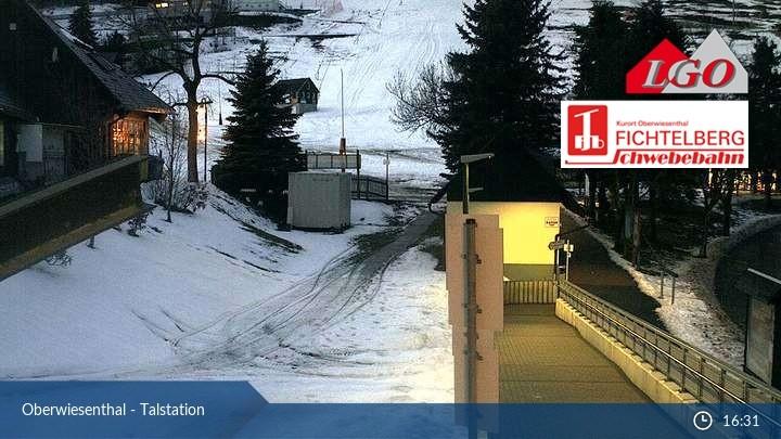 Webcam Oberwiesenthal