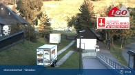 Archiv Foto Webcam Oberwiesenthal - Talstation 01:00