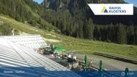 Archiv Foto Webcam Klosters - Garfiun 11:00