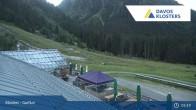Archiv Foto Webcam Klosters - Garfiun 23:00