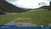 Archiv Foto Webcam Klosters - Garfiun 03:00