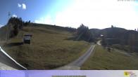 Archiv Foto Webcam Skigebiet Rossfeld 16:00