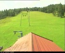 Archiv Foto Webcam Luttenseelift - Funpark 04:00