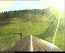 Archiv Foto Webcam Luttenseelift - Funpark 10:00